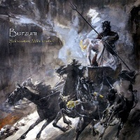 [Burzum Sol Austan, Mani Vestan Album Cover]