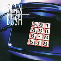 [Stan Bush Dial 818 888 8638 Album Cover]