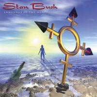 [Stan Bush Language of the Heart Album Cover]