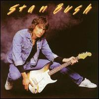 [Stan Bush Stan Bush Album Cover]