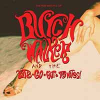 [Butch Walker and The Lets Go Out Tonites The Rise Fall Of... Album Cover]