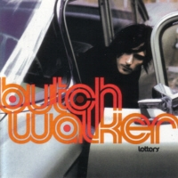 [Butch Walker Letters Album Cover]