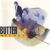 Butter Melody Album Cover