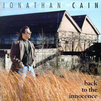 Jonathan Cain Back to the Innocence Album Cover