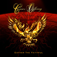 [Cain's Offering Gather The Faithful Album Cover]