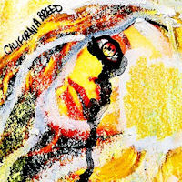 [California Breed California Breed Album Cover]