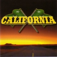 California California Album Cover
