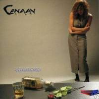 [Canaan Mirrors Album Cover]