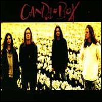 [Candlebox Candlebox Album Cover]
