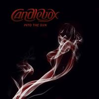 Candlebox Into The Sun Album Cover