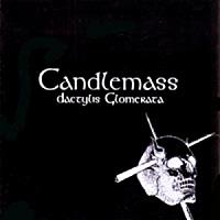 [Candlemass Dactylis Glomerata Album Cover]