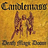 [Candlemass Death Magic Doom Album Cover]