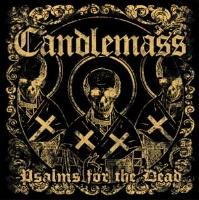 [Candlemass Psalms For The Dead Album Cover]