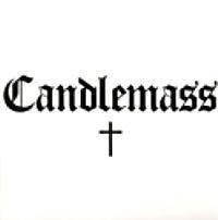 [Candlemass Candlemass Album Cover]