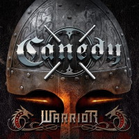 [Canedy Warrior Album Cover]