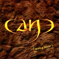 [Cane With a Smile Album Cover]