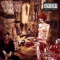 [Cannibal Corpse Gallery Of Suicide Album Cover]