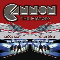 [Cannon The History Album Cover]