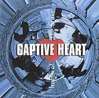 [Captive Heart Home of the Brave Album Cover]