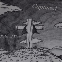 [Captured Point of View Album Cover]