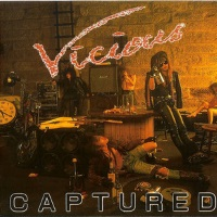 [Captured Vicious Album Cover]