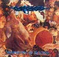 [Carcass Symphonies of Sickness Album Cover]