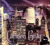 [Carmen Gray No.1 Album Cover]