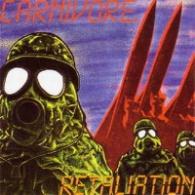 [Carnivore Retaliation Album Cover]
