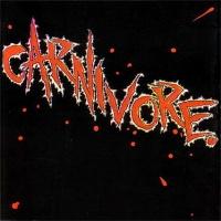 [Carnivore Carnivore Album Cover]