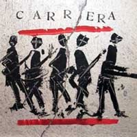Carrera Carrera Album Cover