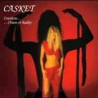 [Casket Emotions...Dream or Reality Album Cover]