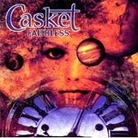 Casket Faithless Album Cover