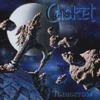 [Casket Tomorrow Album Cover]