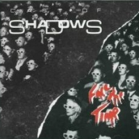 [Cast of Shadows Face the Time Album Cover]
