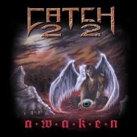 [Catch 22 Awaken Album Cover]