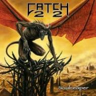 [Catch 22 Soulreaper Vol. 1 Album Cover]
