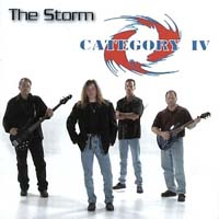 [Category IV The Storm Album Cover]