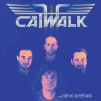 [Catwalk ...Out of Nowhere Album Cover]