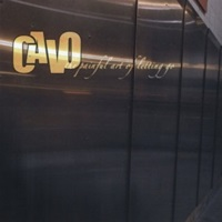 Cavo The Painful Art of Letting Go Album Cover