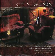 [Cea Serin Where Memories Combine Album Cover]