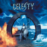 [Celesty Reign Of Elements Album Cover]
