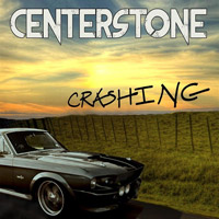 Centerstone Crashing Album Cover