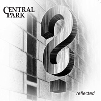 [Central Park Reflected Album Cover]