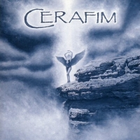 [Cerafim Sides of a Different Kind Album Cover]