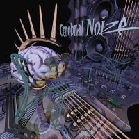 [Cerebral Noize CD COVER]