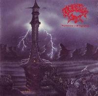[Cerebral Fix Tower of Spite Album Cover]