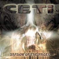 [CETi Shadow Of The Angel Album Cover]