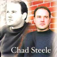 [Chad Steele Chad Steele Album Cover]