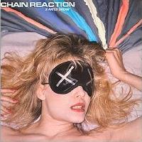 [Chain Reaction X-Rated Dream Album Cover]