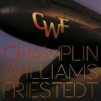 [Champlin / Williams/ Friestedt CWF Album Cover]